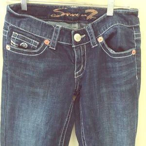 🌿Seven 7 Boot Cut Jean